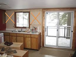 top kitchen cabinets best kitchen brown wooden upper corner