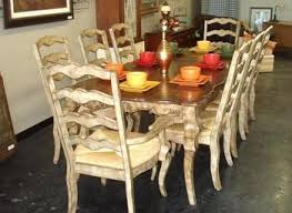 country dining room set country french dining room set createfullcircle com