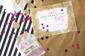 New Year Paper Decorations by New Years Eve Decorations Creative Ideas For An Unforgettable Night