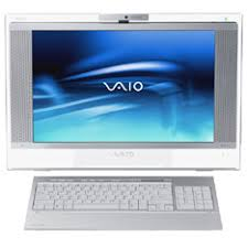 pc bureau tout en un sony vaio all in one desktop ubergizmo