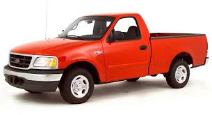 f150 ford 2000 2000 ford f 150 information