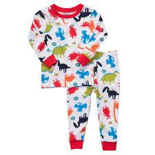 baby two pajamas