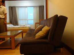 manor apartment for rent full furniture 3 bed room 1500