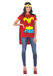 Pregnancy Shirts For Halloween by Women U0027s Superhero Costumes For Halloween Halloweencostumes Com