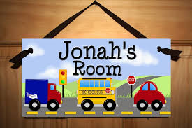baby name plates kids room signs boys door name plates child s wall