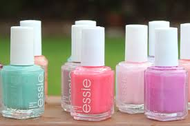 viva la fashion i beauty life style blog my essie nail polish