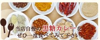 ajitoya okinawa brown sugar curry