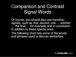 Writing a comparison contrast essay Resume Template   Essay Sample Free Essay Sample Free