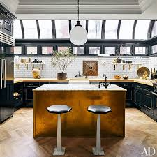Designs Of Kitchens Nate Berkus And Jeremiah Brent Share Their New York City Apartment