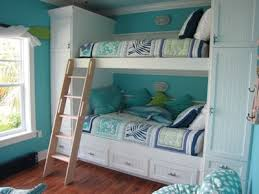 Bunk Bed With Storage Beds With Storage Designs