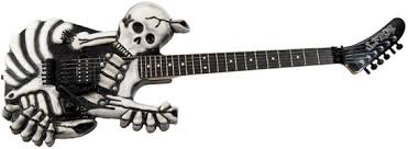 george lynch skull and bones guitar george lynch guitars