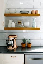 kitchen wall shelving ideas kitchen wall shelf ideas sjusenate com