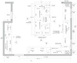 kitchen layouts dimension interior home page kitchen dimensions beardlybrothers