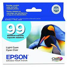 epson ink 99 light magenta epson 99 light cyan ink cartridge target