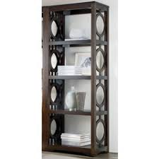 Hooker Bookcases Kinsey Collection Hooker Furniture Beds Dining Tables And