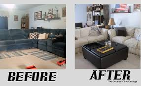 pottery barn livingroom pottery barn couches craigslist and a new living room the