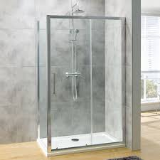 1400 Shower Door G8 Sliding Shower Enclosure 1400 X 760