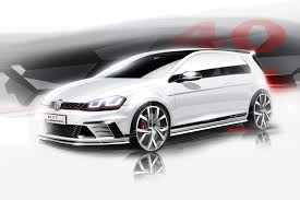 volkswagen gti wallpaper vw golf gti club sport 2015 a faster kind of gti confirmed for