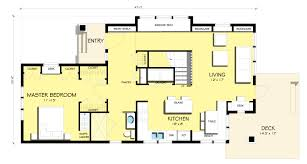 House Plan Sarah Susanka Floor Unusual 1 Not So Big