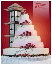 wedding cake bandung oscar cake home