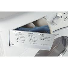 hotpoint aquarius wdf 740 p washer dryer white hotpoint uk