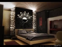 Nice Room Theme Bedroom Dark Bedroom Ideas With Nice Black Wooden Floor Dark