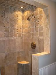 Tile Wall Bathroom Design Ideas Extraordinary 40 Porcelain Tile Bathroom Design Decorating Design