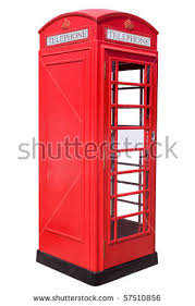 Phone Booth Bookcase British Style Stock Images Royalty Free Images U0026 Vectors