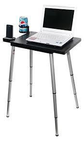 Computer Desk Amazon by Amazon Com Tabletote Plus Portable Compact Lightweight
