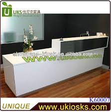 Used Reception Desk For Sale by 2014 Sale L Shape Reception Desk Customer Front Reception