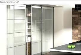 porte coulissante placard cuisine porte coulissante placard cuisine comment installer des portes