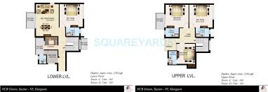 5 bhk 3745 sq ft independent floorexecutive floors for sale in