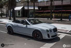 bentley continental supersports 2017 bentley continental supersports convertible 27 june 2017