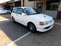 toyota starlet 1991 toyota starlet p80 gt turbo ep82 classicregister