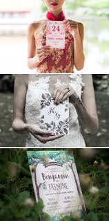 Weddings Invitation Cards Wedding Invitation Cards In Singapore 5 Online Stores To Explore