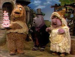 fraggle rock wedding band weekly muppet wednesdays ma gorg