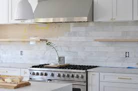 diy heavy duty bracket free floating kitchen shelves house updated