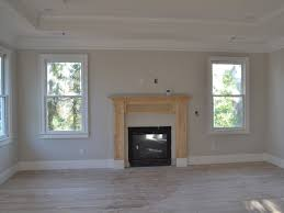 master bedroom with gas log fireplace u0026 trey ceiling vision