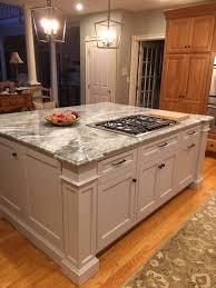 Biscotti Kitchen Cabinets Biscotti White Granite Facebook