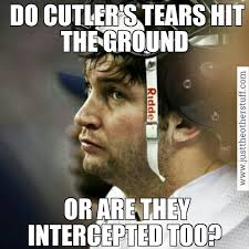 Cutler Meme - legit question for jay cutler imgur