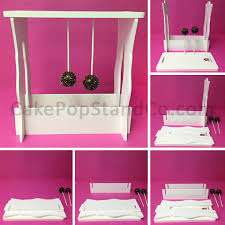 cake pop stands cake pop stands for 12 pops