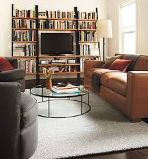 room and board leather sofa dean leather sofa room by r b modern living room minneapolis
