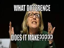 What Difference Does It Make Meme - julian assange 1 700 emails proves hillary clinton sold weapons
