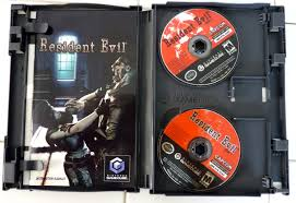 resident evil 4 for the gamecube nintendo games u0026 consoles