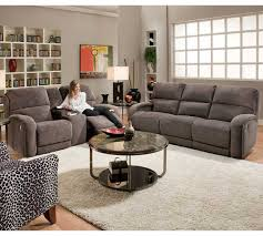 Southern Motion Reclining Sofa by Reclining Sofas