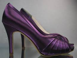 Plum High Heels Best 25 Purple Wedding Shoes Ideas On Pinterest Strappy