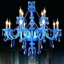 blue crystal chandelier light blue crystal chandelier elegant kulfoldimunka club inside 29