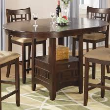 Cappuccino Dining Room Furniture Dining Tables Kitchen Tables Sears
