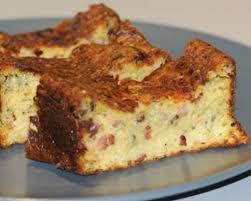 recette de cuisine cake recette cake lardons sans gluten découvrez cette recette de cuisine