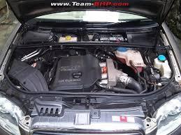 audi b7 engine a4 engine bay jpg audi a4 b7 1 8t sold